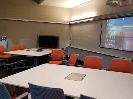 Steelcase University: Research, Professional Development, and the Power of Furniture