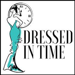 dressed in time logo