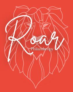 Roar Updated Logo Summer 2021
