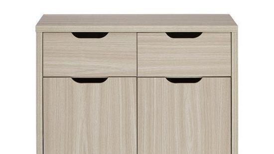 Home Essentials - Zeus Compact Sideboard