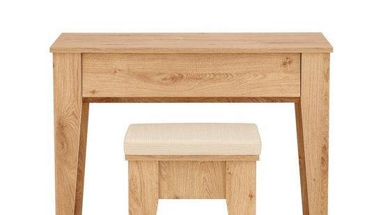 LEON DREESING TABLE