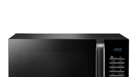 Samsung MC28H5135CK/EU 28-Litre Combi Microwave Oven with Slim Fry™ Technology -