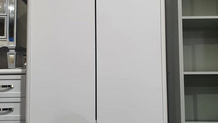 Aspen 2 Door 2 Drawer Wardrobe