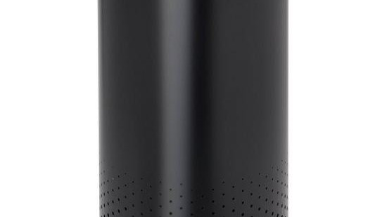 Brabantia 60-Litre Laundry Bin with Removable Laundry Bag – Black