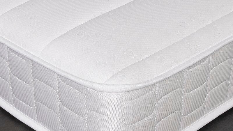 Arley Comfort Rolled Mattress DOUBLE