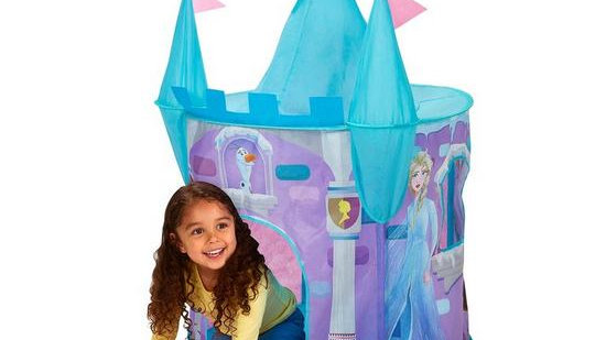 Disney Frozen 2 Feature Play Tent