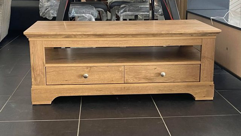 Wiltshire Coffee Table Oak