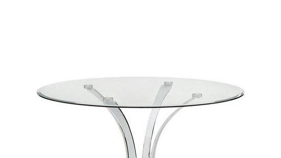 Alice 130 cm Round Dining Table