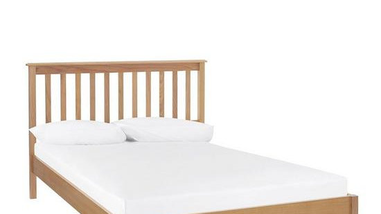 Dawson Low Foot End Bed Frame