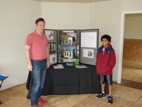 Shelby Park Home and Renovation Fair