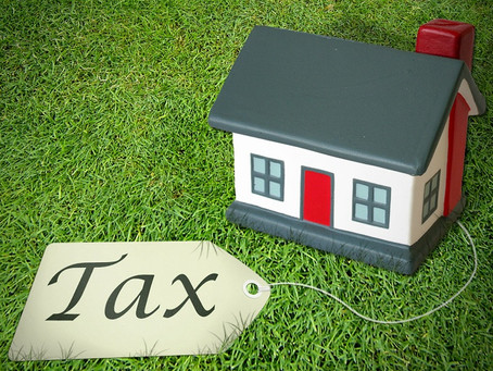 Property Tax Assistance for Homeowners