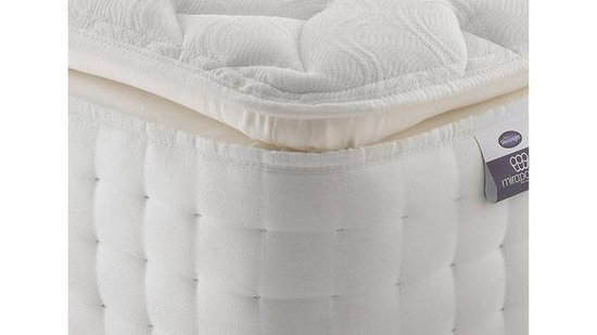 Chloe Memory 2800 Pocket Pillowtop Mattress SUPER KING