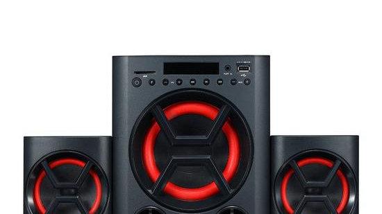 LG LG XBOOM LK72B 2.1.Ch Bluetooth HiFi System