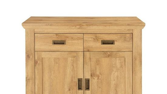 Clifton compact sideboard