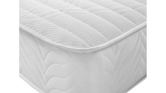 Airsprung Eleanor 1200 Pocket Ortho Mattress DOUBLE