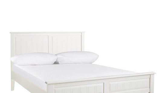 Wickham Double Bed Frame White