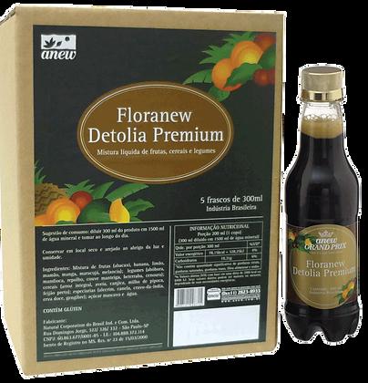 Floranew Detolia Premium (5 garrafas)