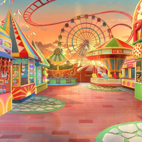 Carnival Dusk