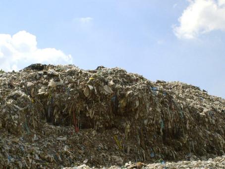 アパレル産業と環境問題 Vol,1