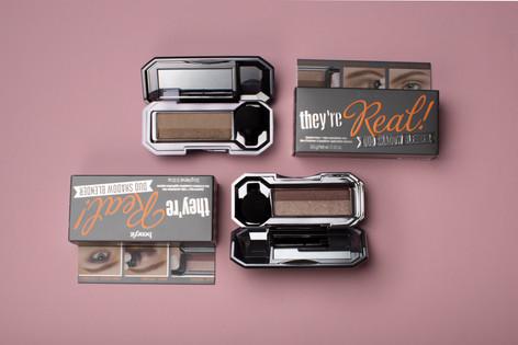 Benefits Real eyeshadow