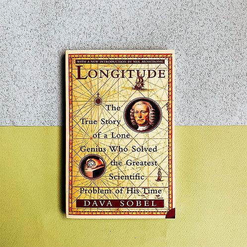 Longitude; Dava Sobel