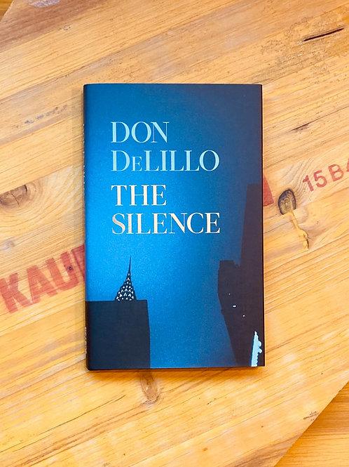 The Silence; Don DeLillo