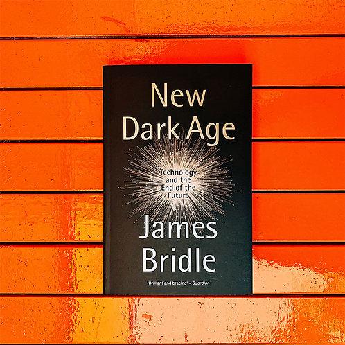 New Dark Age; James Bridle