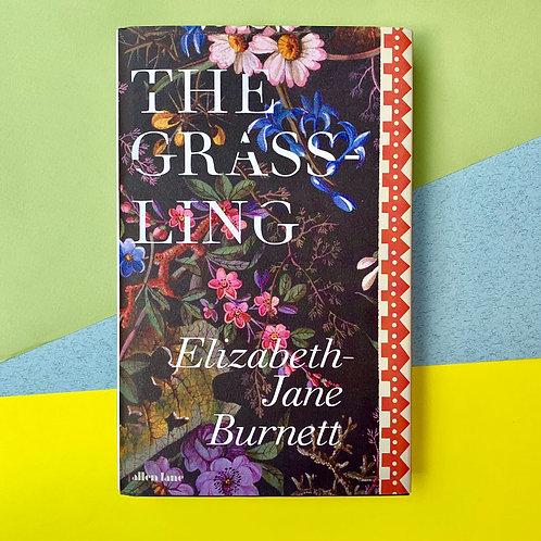 The Grassling; Elizabeth-Jane Burnett