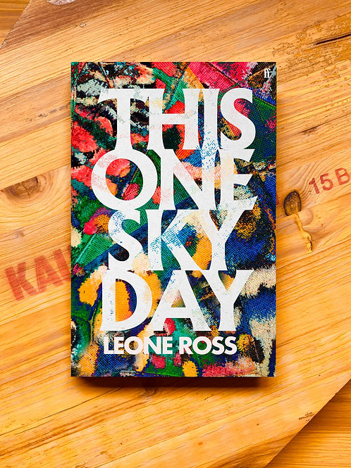 PREORDER: This One Sky Day; Leone Ross