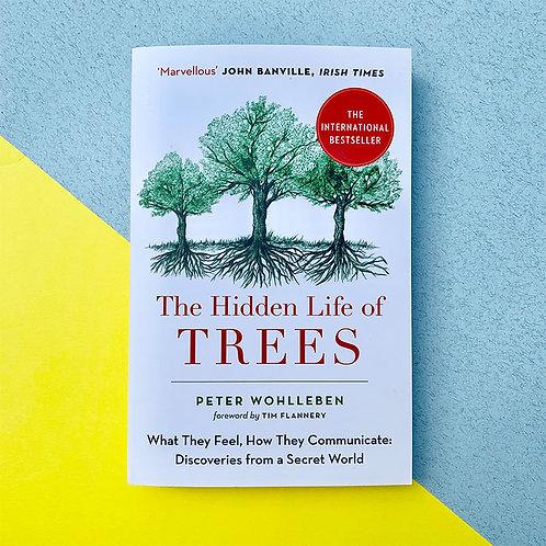 The Hidden Life of Trees; Peter Wohlleben