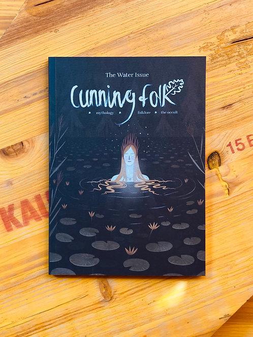 Cunning Folk issue #2
