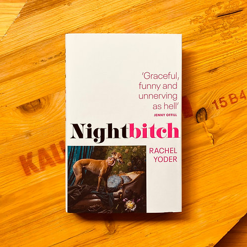 Nightbitch; Rachel Yoder