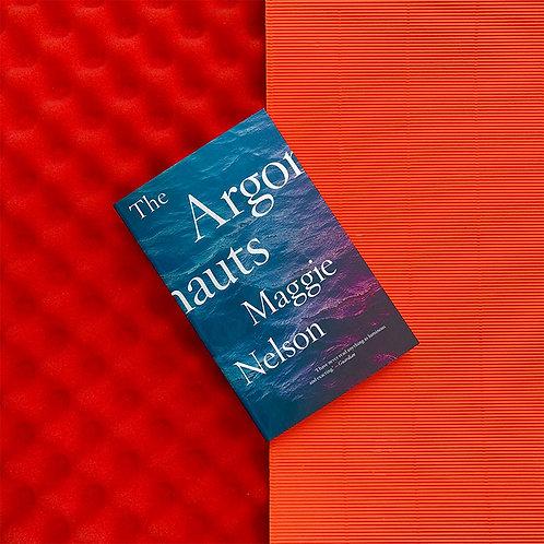The Argonauts; Maggie Nelson