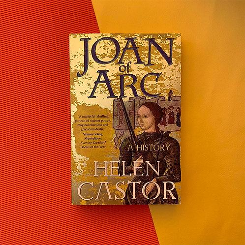 Joan of Arc; Helen Castor