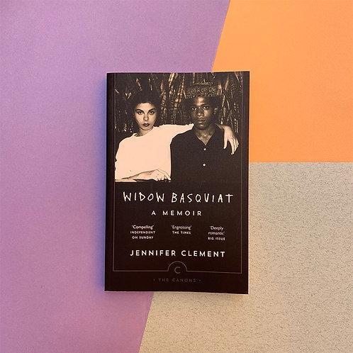 Widow Basquiat; Jennifer Clement