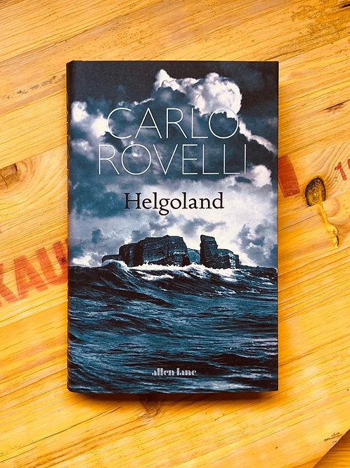 Helgoland: Carlo Rovelli
