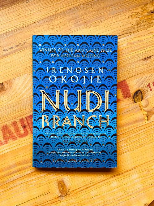 Nudibranch; Irenosen Okojie