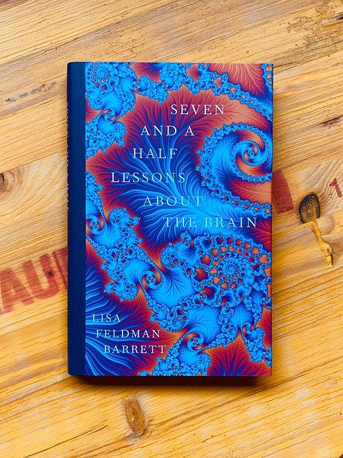 Seven and a Half Lessons About the Brain; Lisa Feldman Barrett
