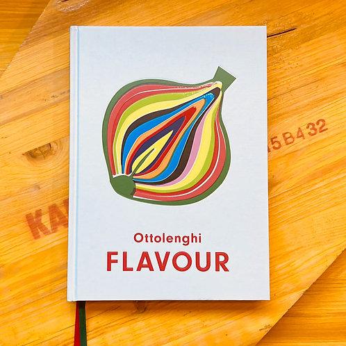 Flavour; Ottolenghi