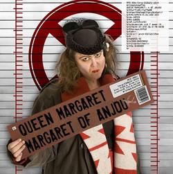 Queen Margaret, Richard III, 2016