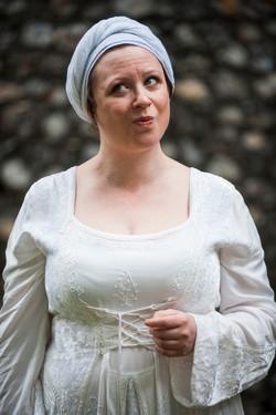 Margery Kempe, 2014/15
