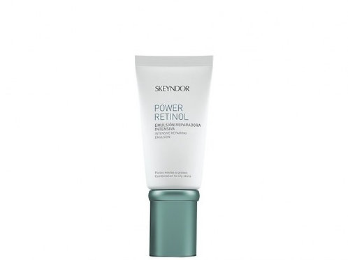 Power Retinol - Intensive repairing emulsion
