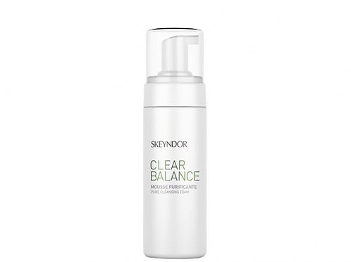 Clear Balance - Pure cleansing foam