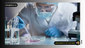 University of Oxford iniciará ensayos clínicos en humanos de vacuna contra COVID-19