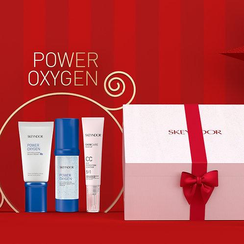KIT 7 - POWER OXYGEN