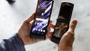 Llega el nuevo Razr, la resurrección del famoso Motorola V3, ¿lo recuerdas?