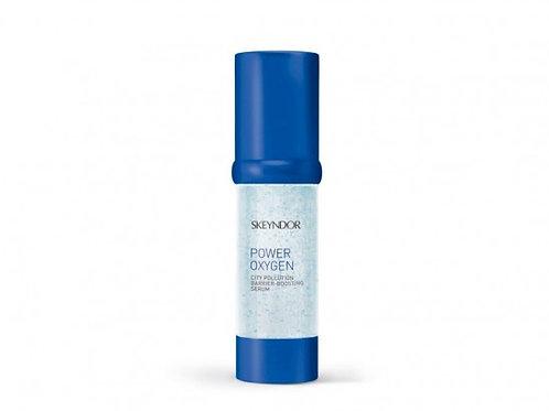 Power Oxygen / City Pollution Barrier - Boosting serum