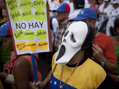URGENTE VENEZOLANOS! Tengan cuidado con sus envíos desde Canadá a Venezuela