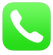 phone-phone-icon-png-green-clipart-48635