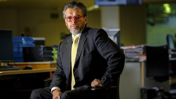 Embajador de Venezuela, Orlando Viera Blanco